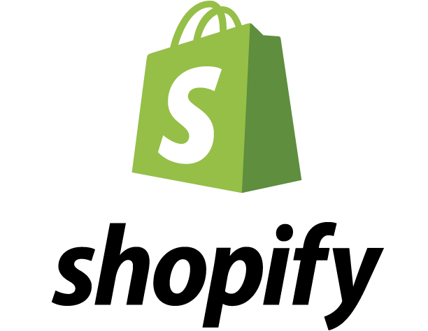 shopify logo large